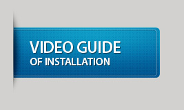 Video guide of installation